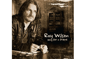 Ray Wilson - Song For A Friend - (Vinyl)