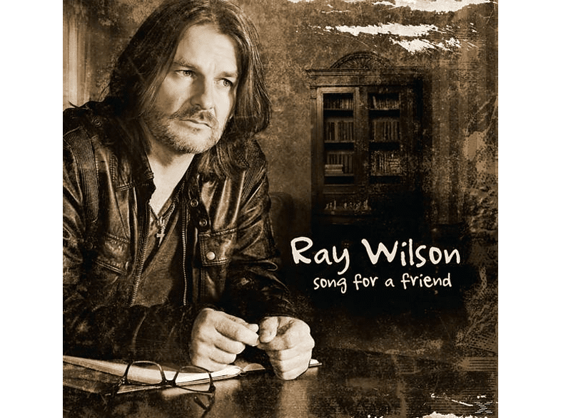 Ray Wilson - Song For A Friend [CD]