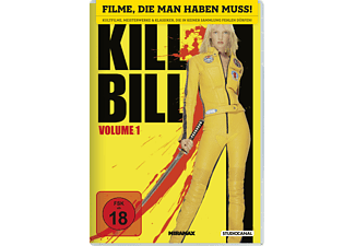 Kill Bill - Vol. 1 - (DVD)