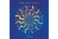 Invisible - Patience [CD]