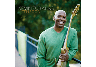 Kevin Eubanks - Zen Food [Vinyl]