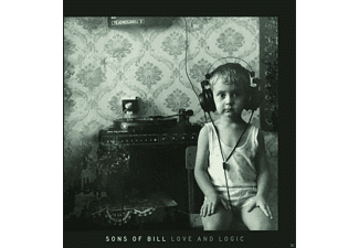 Sons Of Bill - Love And Logic (Lp) - (Vinyl)