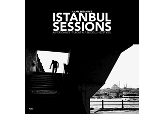 Ilhan Ersahin - Istanbul Sessions - (Vinyl)