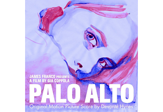 Filmmusik - Palo Alto: Original Motion Picture Score - (LP + Download)