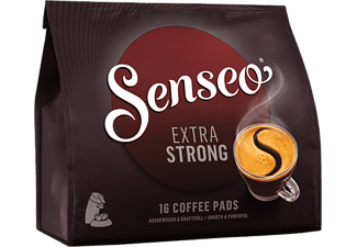 SENSEO Extra Strong 16 Pads