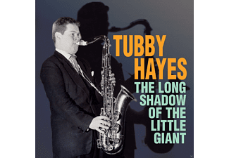 Tubby Hayes - The Lang Shadow Of The Little Giant - (CD)