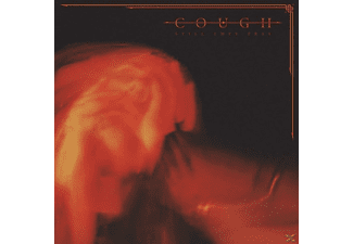 Cough - Still They Pray (Gatefold 2LP Black Vinyl+MP3) [LP + Download]