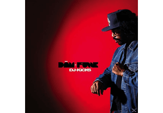 Dam Funk - DJ-Kicks - (CD)