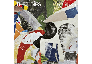 Lines - Hull Down - (LP + Download)