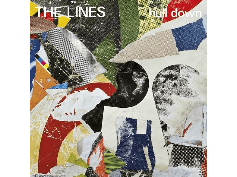 Lines - Hull Down [LP + Download]