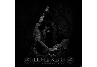 Behexen - The Poisonous Path - (CD)