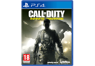 Call of Duty - Infinite Warfare Day One Edition  PS4