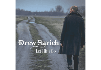 Drew Sarich - Let Him Go - (CD)