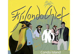 Fiji Condo Chief - Condo Island - (CD)