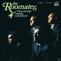 Roomates - Church Bells Ringing Everywhere [CD]