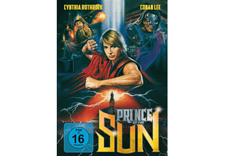 Prince of the Sun - (DVD)