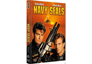 Navy Seals - (Blu-ray + DVD)