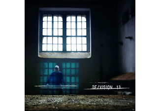De/Vision - 13 (Digisleeve Edition) - (CD)