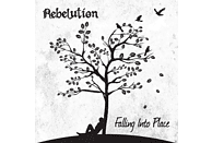 Rebelution - Falling Into Place [CD]