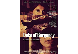 Duke of Burgundy - (DVD)