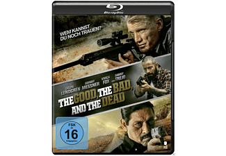 The Good, The Bad And The Dead - (Blu-ray)