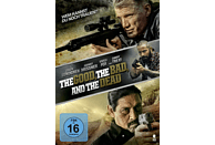 The Good, The Bad And The Dead [DVD]
