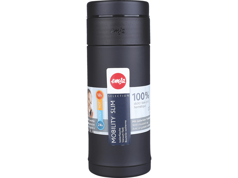 EMSA 515287 Mobility Isolierflasche