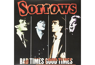 The Sorrows - Bad Times Good Times [Vinyl]