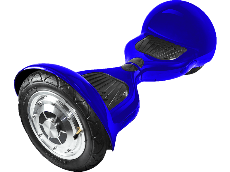 ICONBIT Smart Scooter 10 E-Board (10 Zoll, Blau)