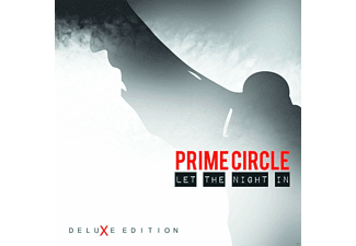Prime Circle - Let The Night In - (CD)
