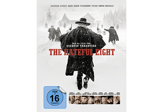 The Hateful 8 (Steel-Edition) - (Blu-ray)