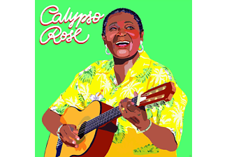 Rose Calypso - Far From Home - (CD)