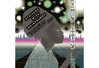 Africans With Mainframes - K.M.T. - (CD)