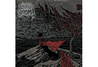 Grave Miasma - Endless Pilgrimage (6-Panel Digipak Incl. Poster) - (CD)