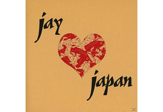 J Dilla - Jay Love Japan - (CD)