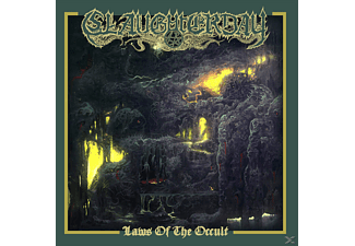 Slaughterday - Laws Of The Occult (Ltd.Digipak) - (CD)