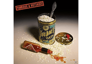 You Am I - Porridge & Hotsauce (LP/Transparent Red Vinyl) - (Vinyl)