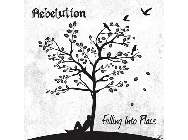 Rebelution - Falling Into Place (Gatefold/Clear Vinyl+MP3) [LP + Download]