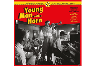 O.S.T. - Young Man With A Horn (Ost)+7 Bonus Tracks [CD]