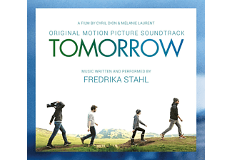 Fredrika Stahl - Tomorrow/OST - (CD)