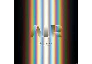 Air - Twentyears - (Vinyl)