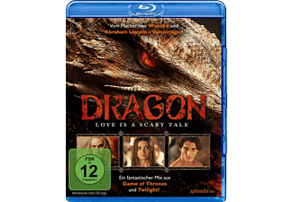 Dragon - Love Is a Scary Tale - (Blu-ray)