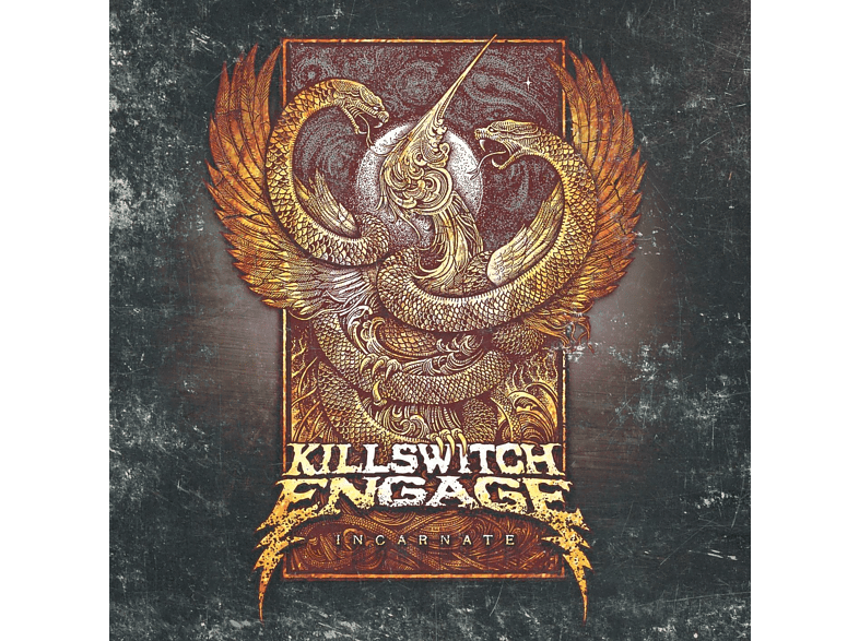 Killswitch Engage - Incarnate [Vinyl]