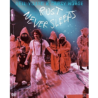 Neil Young, Crazy Horse - Rust Never Sleeps [Blu-ray]