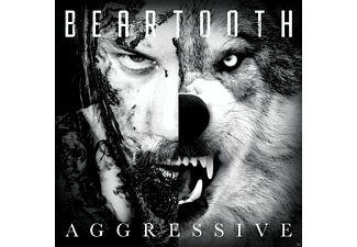 Beartooth - Aggressive - (Vinyl)