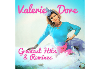 Valerie Dore - Greatest Hits & Remixes - (CD)