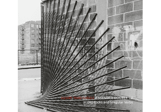 Henry Threadgill - Old Locks And Irregular Verbs - (CD)