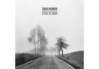 Tobias  Wember, Subway Jazz Orchestra - State Of Mind - (CD)