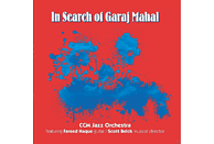 Ccm Jazz Orchestra - In Search Of Garaj Mahal [CD]