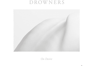 The Drowners - On Desire (Ltd.white Vinyl) - (Vinyl)